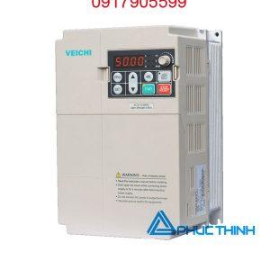 Biến tần veichi AC70-T3-2R2G/004P