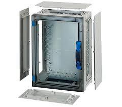 Tủ điện nhựa Hensel