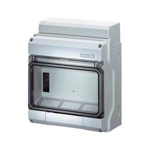 tủ điện hensel kv7109