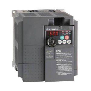 biến tần FR-E720S-2.2K