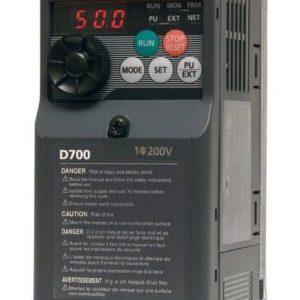 biến tần fr-d720s-0.2k